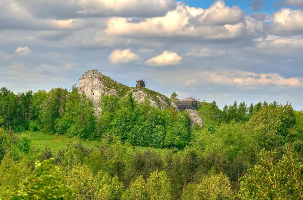 Mount Birow