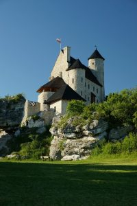 Castle Bobolice
